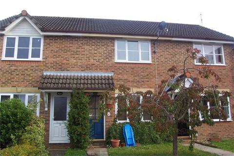 2 bedroom terraced house to rent - Samian Place, Temple Park, Binfield, Berkshire