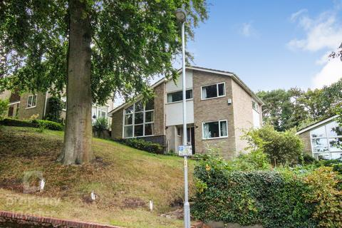 4 bedroom detached house for sale - High Green, Norwich