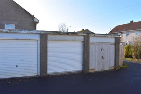Garage to rent - Mid Park, East Kilbride