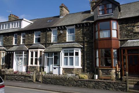 5 bedroom terraced house for sale - 11 Upper Oak Street, Windermere, Cumbria, LA23 2LB