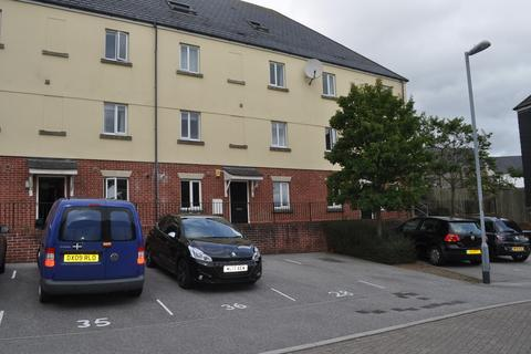 1 bedroom apartment to rent - Poltair Meadow