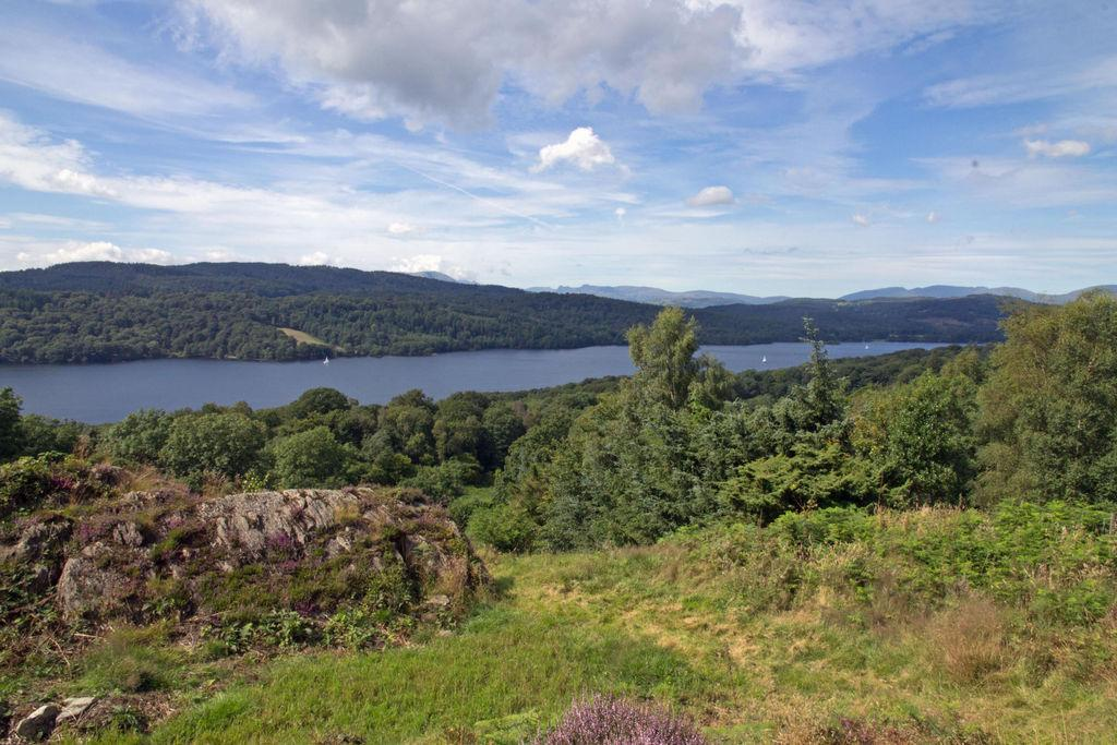 6 Bedrooms Detached House for sale in Pine Tops, Birks Road, Windermere, Cumbria, LA23 3PH