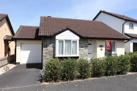 2 bedroom detached bungalow for sale - Water Park Road, Bideford