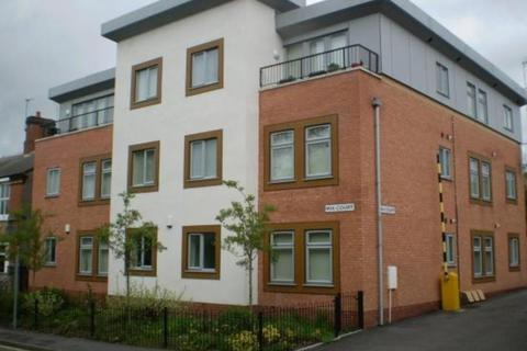 2 bedroom apartment to rent - Mia Court, Cannock, Staffordshire