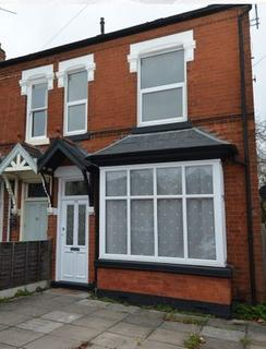 3 bedroom semi-detached house to rent - Taylor Road, Kings Heath