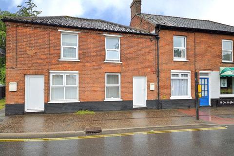 1 bedroom terraced house for sale - Norwich Road, Watton