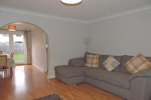 3 bedroom semi-detached house - Bluebell Close, Kendal