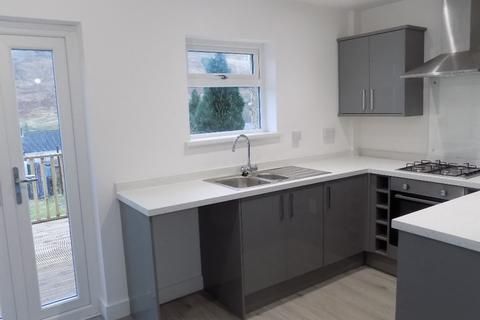2 bedroom semi-detached house for sale - Maeshafod, Blaina, Abertillery. NP133HT