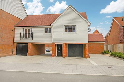 2 bedroom maisonette for sale - Clay Vale, Kilnwood Vale