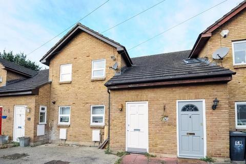 2 bedroom terraced house to rent - Melbourne Mews, Catford , London, SE6 2HL