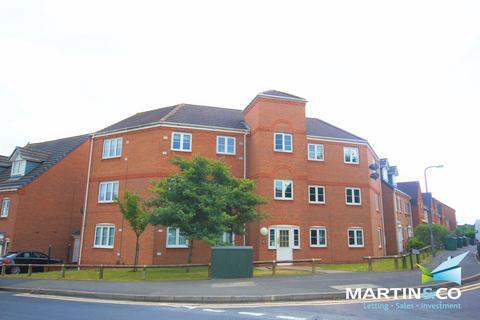 2 bedroom apartment to rent - Franchise Street, Wednesbury, WS10