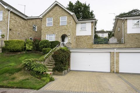 4 bedroom detached house for sale - Broadcroft, Tunbridge Wells