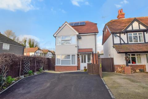2 bedroom detached house for sale - Lower Vicarage Road, Kennington, Ashford