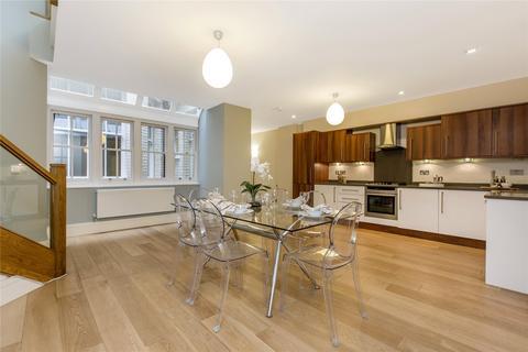 2 bedroom house to rent - Welbeck Street, Marylebone, W1G