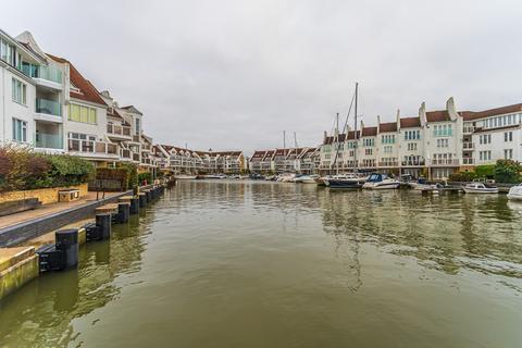 2 bedroom apartment to rent - Moriconium Quay, Poole