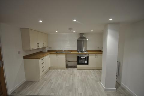 2 bedroom apartment to rent - Hallam Road, Nottingham