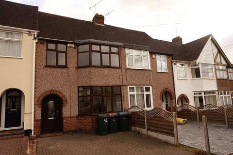 3 bedroom terraced house for sale - Lincroft Crescent, Whoberly, Coventry, CV5