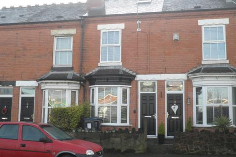 3 bedroom terraced house to rent - Penns Lane, Wylde Green