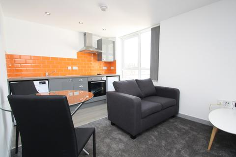 1 bedroom apartment to rent - 306 Ferens Court, 16 - 22 Anlaby Road