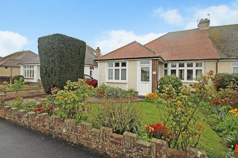 3 bedroom semi-detached bungalow to rent - Seaside Avenue, Lancing, BN15 8BY