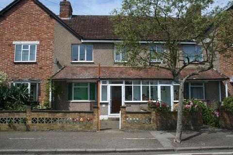 4 bedroom semi-detached house to rent - Carlisle Avenue, East Acton