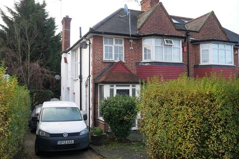 3 bedroom semi-detached house for sale - Southbourne Crescent, London