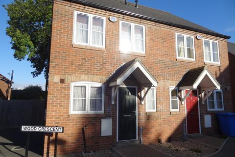 2 bedroom semi-detached house to rent - Wood Lane, Driffield