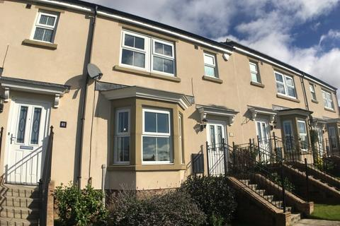 3 bedroom terraced house to rent - Whitton View, Rothbury