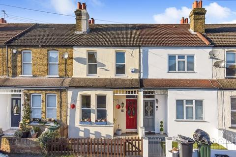 4 bedroom terraced house for sale - Beaconsfield Road, Bexley