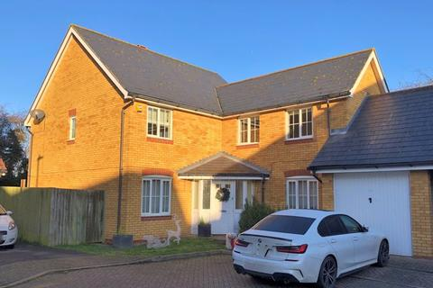 4 bedroom detached house for sale - Pippin Close, Ash