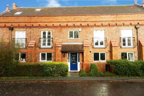 3 bedroom mews to rent - Newland Mews, Culcheth, Warrington, Cheshire, WA3 4EN