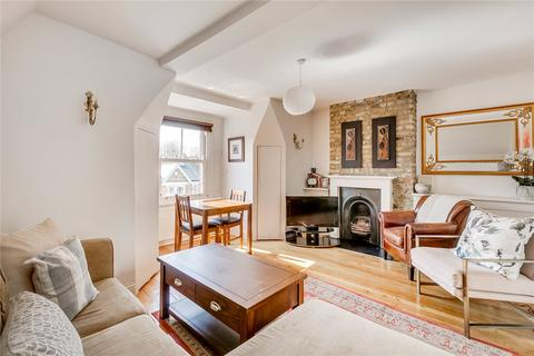 1 bedroom flat to rent - Lynette Avenue, Clapham, London, SW4