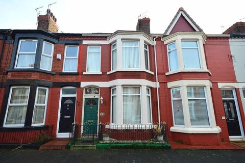 3 bedroom terraced house for sale - Blythswood Street, Aigburth