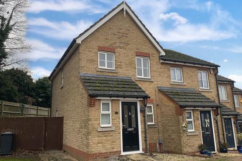 2 bedroom terraced house to rent - Houghton Regis/ Dunstable