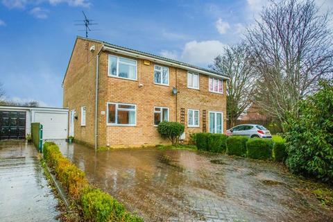 3 bedroom semi-detached house to rent - Buckingham