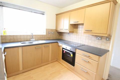 2 bedroom flat to rent - Moulton Rise, Luton