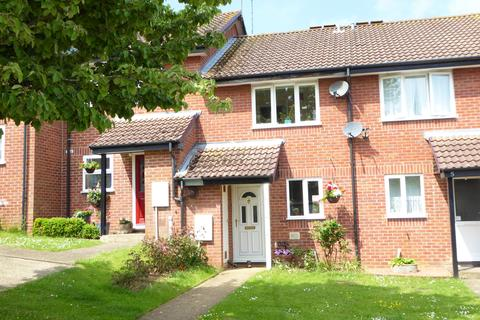 2 bedroom terraced house to rent - Pascali Place