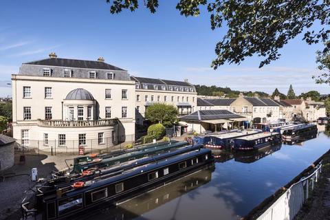 1 bedroom retirement property for sale - Sydney Wharf, Bathwick Hill, Bath