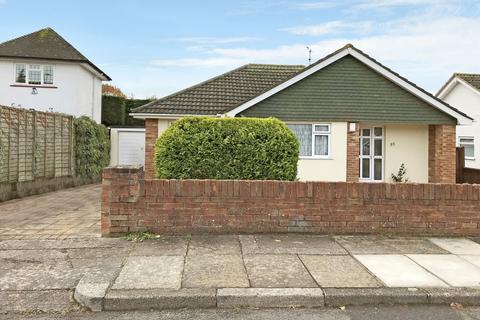 3 bedroom detached bungalow for sale - Broadpark Road, Torquay, TQ2