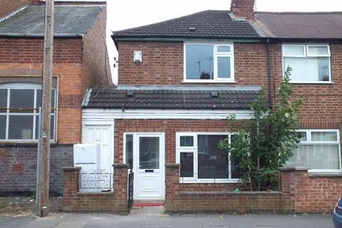 1 bedroom flat to rent - Prestwold Road, Leicester, LE5 0EW