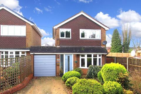 3 bedroom detached house for sale - Rylands Drive, Wolverhampton