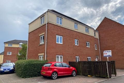 2 bedroom apartment to rent - The Hedgerows, Bristol