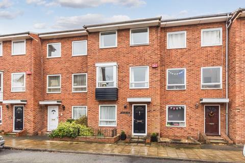 3 bedroom townhouse to rent - Warblington Street, Portsmouth