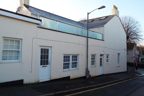 2 bedroom house share to rent - Lister Hill, Falmouth, TR11
