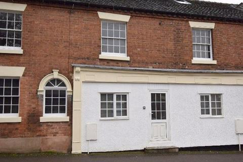 1 bedroom flat to rent - Oulton Road, Stone, Staffordshire