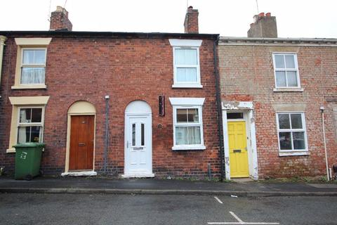 2 bedroom house to rent - Castle Street, Stafford, Staffordshire