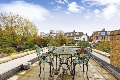 2 bedroom maisonette for sale - Elms Crescent, Clapham, London
