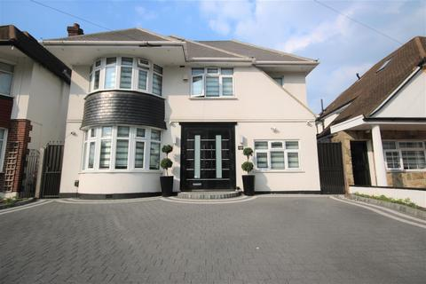 5 bedroom detached house for sale - Cat Hill, Cockfosters, EN4