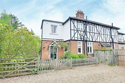 3 bedroom semi-detached house for sale - Stockings Lane, Little Berkhamsted, SG13