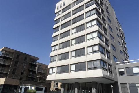2 bedroom flat for sale - Skyline Apartments, 1 The Causeway, Worthing, West Sussex, BN12